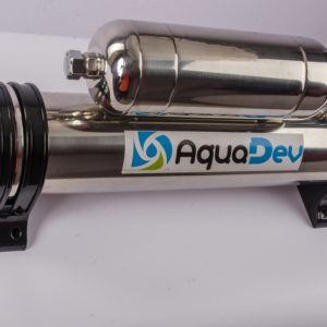 AQUADEV S1000 UF cabinet/ kitchen filter
